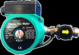 WaterQuick Pro II